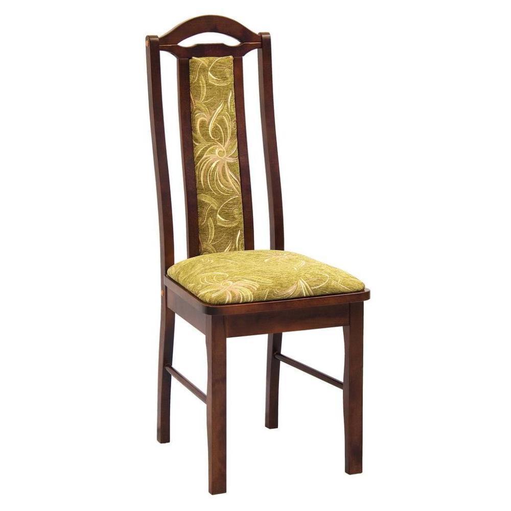 Стул Элегия мягкий - Мебель из массива